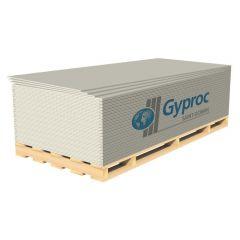 Гипсокартонный лист ГКЛО Gyproc Стронг 2500х1200х15 мм