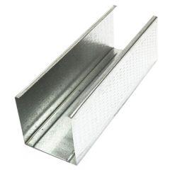 Профиль стоечный Металлист ПС-2 50х50 мм 3000 мм толщ. 0,5 мм