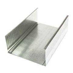 Профиль стоечный Металлист ПС-6 100х50 мм 3000 мм толщ. 0,4 мм