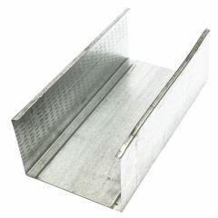Профиль стоечный Металлист ПС-4 75х50 мм 3000 мм толщ. 0,4 мм