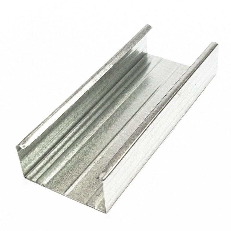 Профиль потолочный Металлист ПП 60х27 мм 3000 мм толщ. 0,4 мм