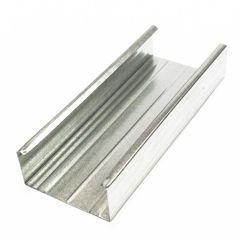 Профиль Металлист ПП 60х27х0,4 мм 3000 мм