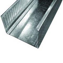 Профиль стеновой Grand Line ПС-4 50х75 мм 3000 мм