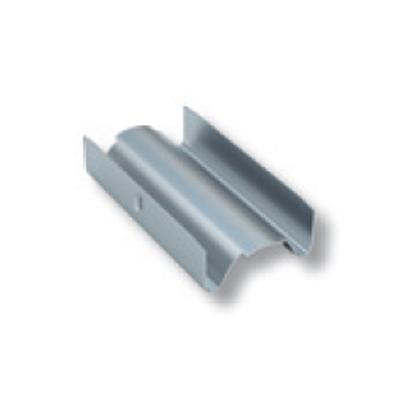 Удлинитель профиля Албес 80х24 мм для ПП-1-2 толщ. 0,5 мм