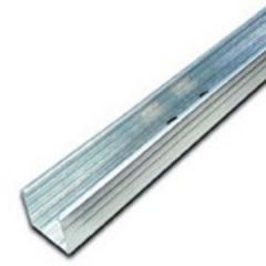 Профиль стоечный Дипос 100х50х0,5 мм 3000 мм