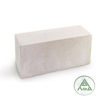 Блок из ячеистого бетона ЛЗИД газосиликатный D500 600х250х400 мм