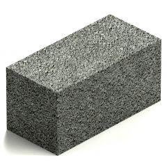 Блок керамзитобетонный полнотелый легкий Steingot М50 390х190х188 мм