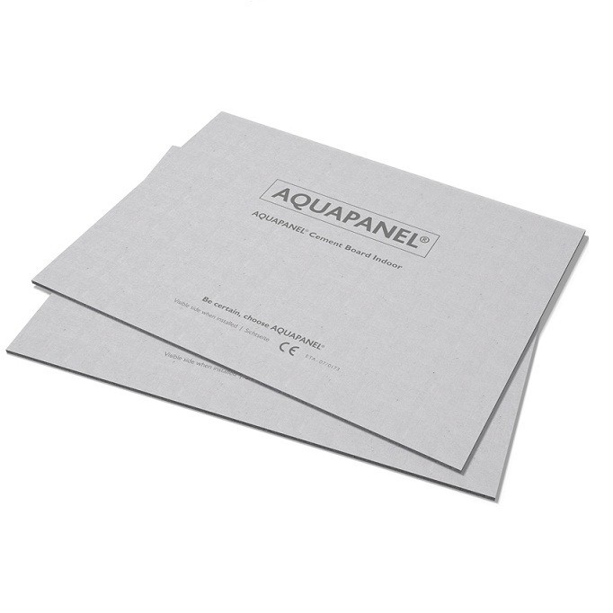 Плита цементная Knauf Аквапанель Универсальная 2400х900х6 мм