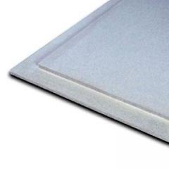Гипсоволокнистый лист Кнауф Суперпол влагостойкий 1200х600х20 мм