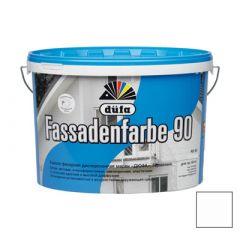 Краска фасадная Dufa Fassadenfarbe D 90 5 л