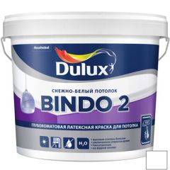 Краска Dulux Bindo 2 Innetak 5 л