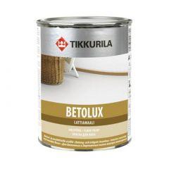 Краска для пола Tikkurila Betolux C 0,9 л