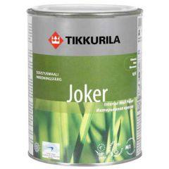 Краска интерьерная Tikkurila Joker C 2,7 л