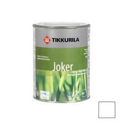 Краска интерьерная Tikkurila Joker C 9 л