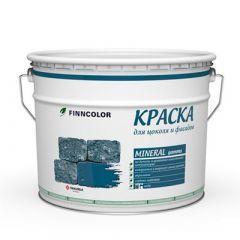 Краска фасадная Tikkurila Finncolor Mineral gamma A 9 л