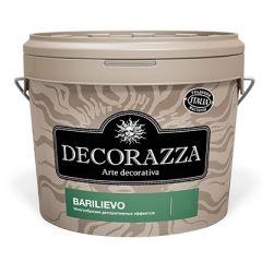 Декоративное покрытие Decorazza Barilievo 15 кг