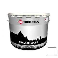 Эмаль Tikkurila Panssarimaali А 9 л