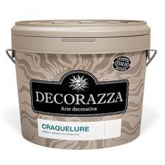 Лак Decorazza Craquelure с эффектом растрескавшейся краски 1 л