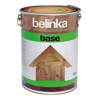 Антисептик-грунт Belinka Base 10 л