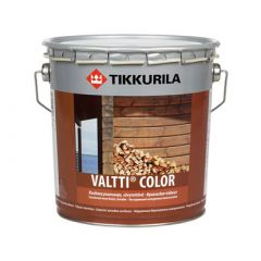 Антисептик Tikkurila Valtti Color EС 0,9 л