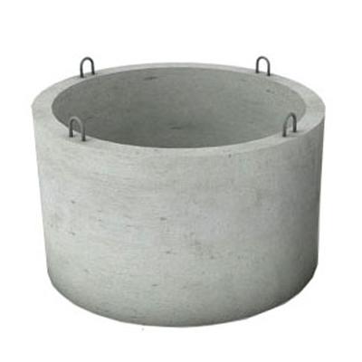 Кольцо ж/б стеновое КС 10-6 1x0,6 м