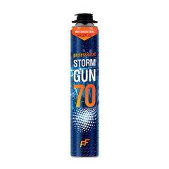Пена монтажная Profflex PRO Storm Gun 70 850 мл