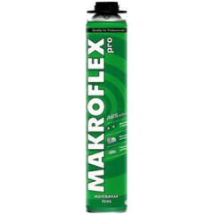 Пена монтажная Makroflex PRO 750 мл