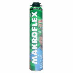 Пена монтажная профессиональная Makroflex ShakeTec летняя 750 мл