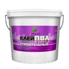 Клей строительный Ареал+ ПВА-М 10 кг