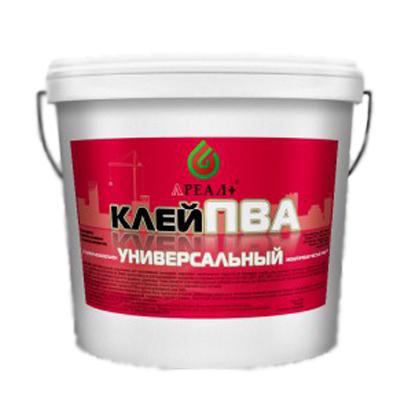 Клей универсальный Ареал+ ПВА-М 2,5 кг