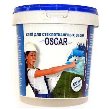 Клей для стеклообоев Oscar готовый 10 кг