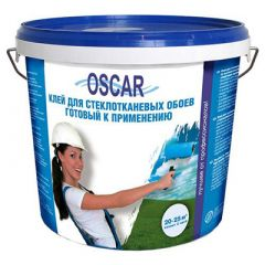 Клей для стеклообоев Oscar готовый 5 кг