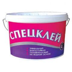 Клей Гермес СПЕЦКЛЕЙ розовый 5 кг