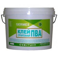 Клей Гермес Строительный ПВА 10 кг