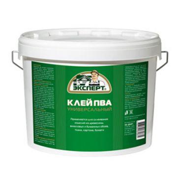 Клей ПВА Эксперт универсальный 2,1 кг