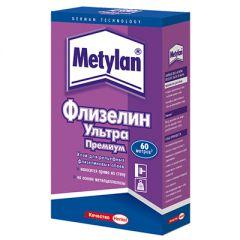 Клей для флизелиновых обоев Metylan Флизелин ультра Премиум 500 г