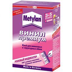 Клей для виниловых обоев Metylan Винил Премиум 100 г