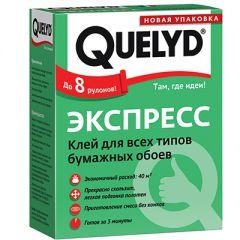 Клей для обоев Quelyd Экспресс 250 г