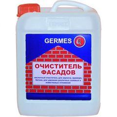 Очиститель фасадов Гермес универсальный 10 кг