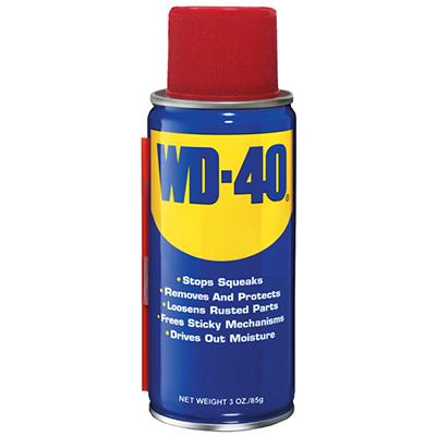 Очиститель WD-40 100 мл
