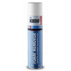 Очиститель застывшей пены Kudo Foam Remover 400 мл