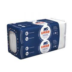 Теплоизоляция Ursa PureOne 34PN 1250х600х100 мм 6 шт