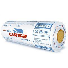 Теплоизоляция Ursa GEO М-11 9000х1200х50 мм 2 шт