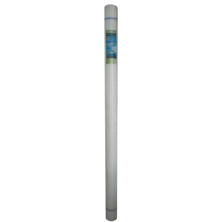 Пленка армированная TDStels 25000х2000 мм 120 г/м2 (50 м2)