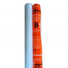Мембрана строительная Unispun B неокрашенная 46,67х1,5 м (70 м2)