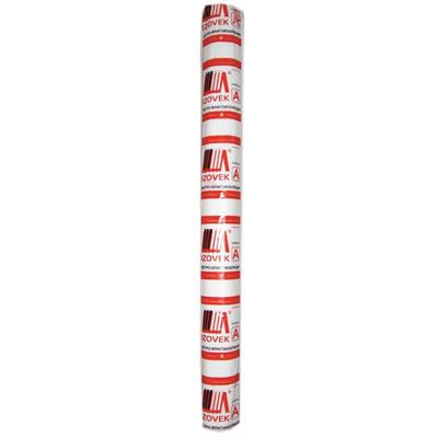 Мембрана ветро-влагозащитная Изовек А Эко 44х1,6 м (70 м2)