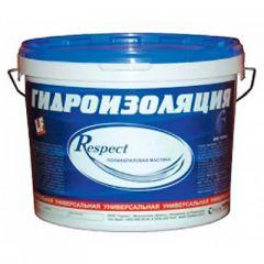 Гидроизоляция Респект Гермес 10 кг