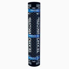 Кровля рулонная Технониколь Унифлекс ЭКП сланец серый 1х10 м