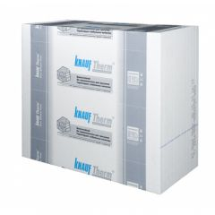 Пенопласт Knauf Therm Wall 25 1000х1200х20 мм