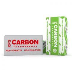 Теплоизоляция Технониколь Carbon Eco 1180x580x100 мм 4 шт